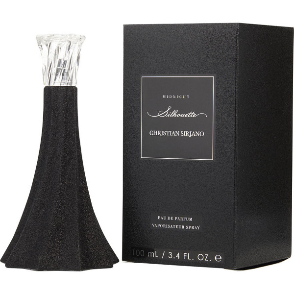 Midnight Silhouette - Christian Siriano Eau de Parfum Spray 100 ml