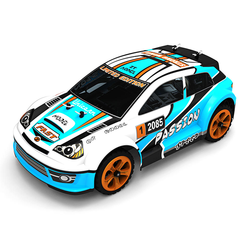 ZT MODEL 1/16 2.4G 4WD High Speed 500m Control Distance RC Car Vehicle Model