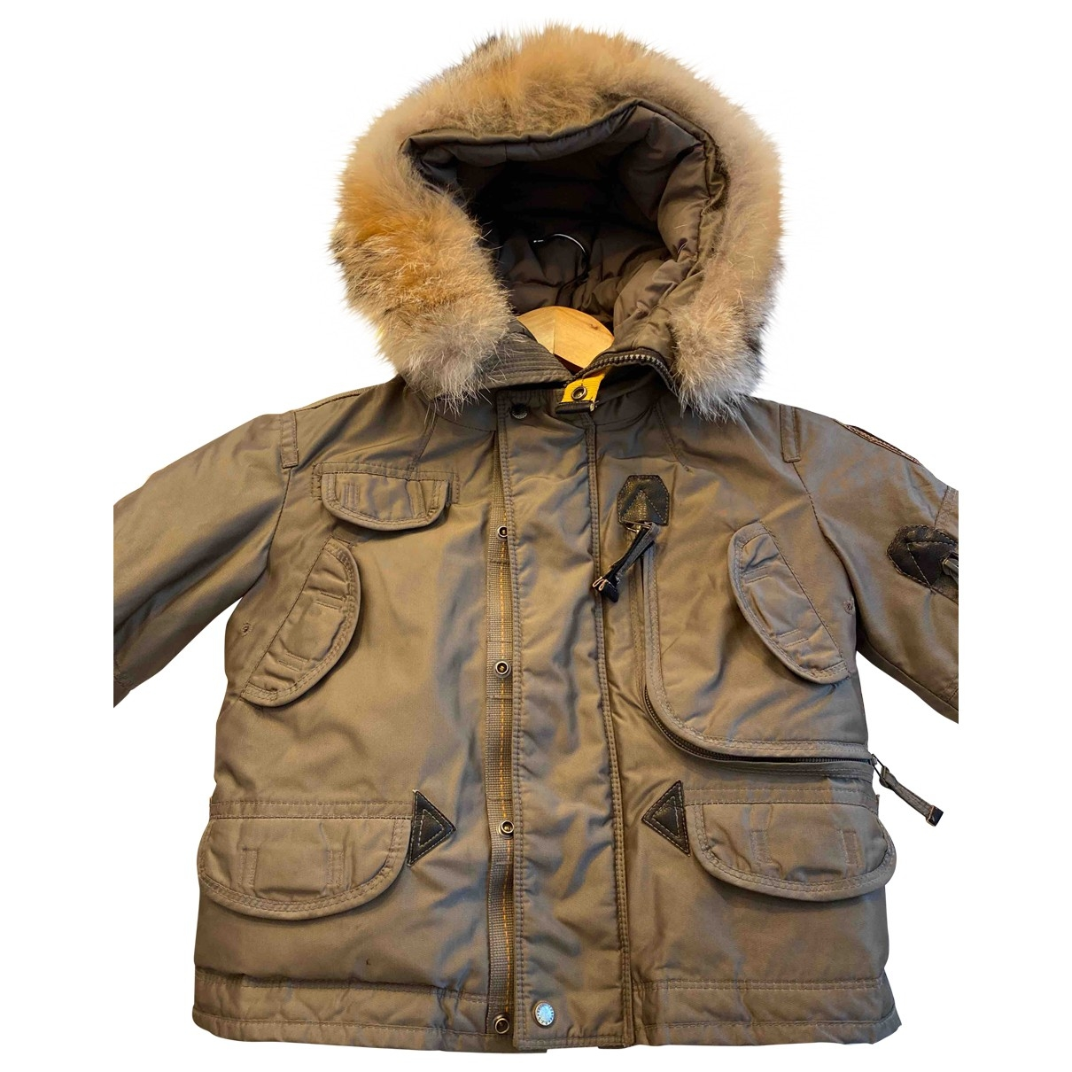 Parajumpers \N Khaki jacket & coat for Kids 4 years - up to 102cm FR