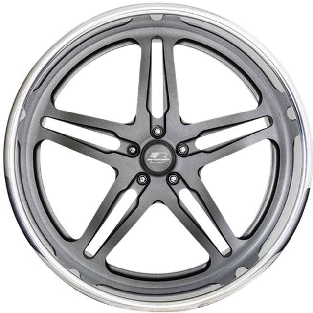 Billet Specialties DT99215Custom BLVD 99 Wheels 20x15