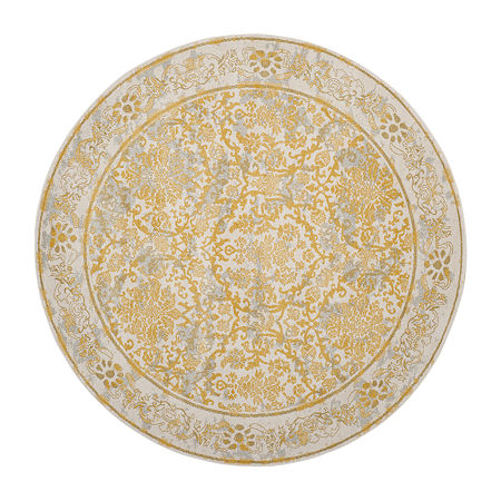 Safavieh Jace Oriental Round Rugs, One Size , Multiple Colors