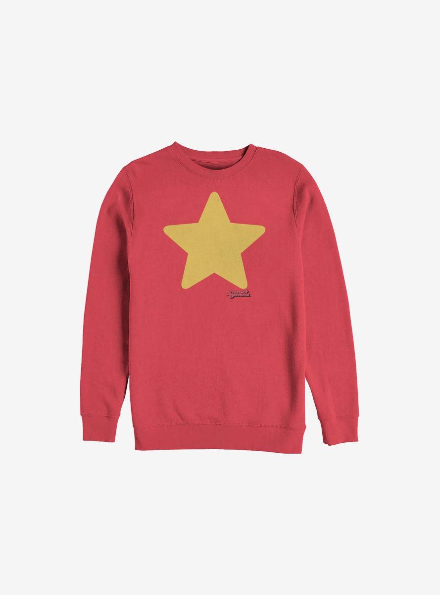 Steven Universe Steven Star Sweatshirt