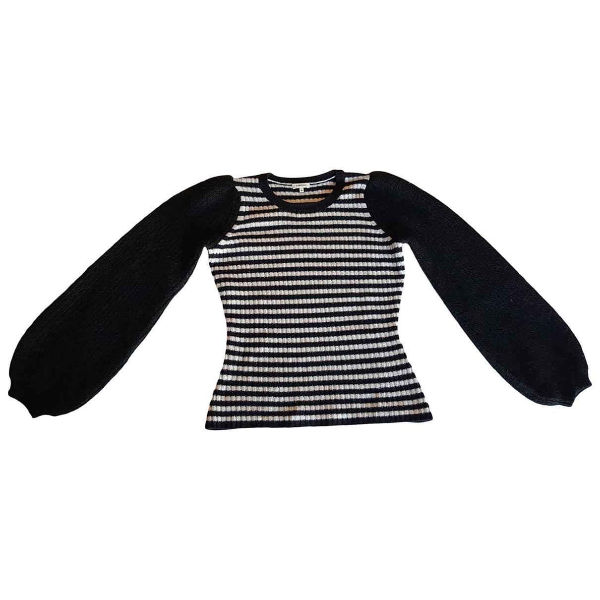 Manoush \N Black Wool Knitwear for Women M International