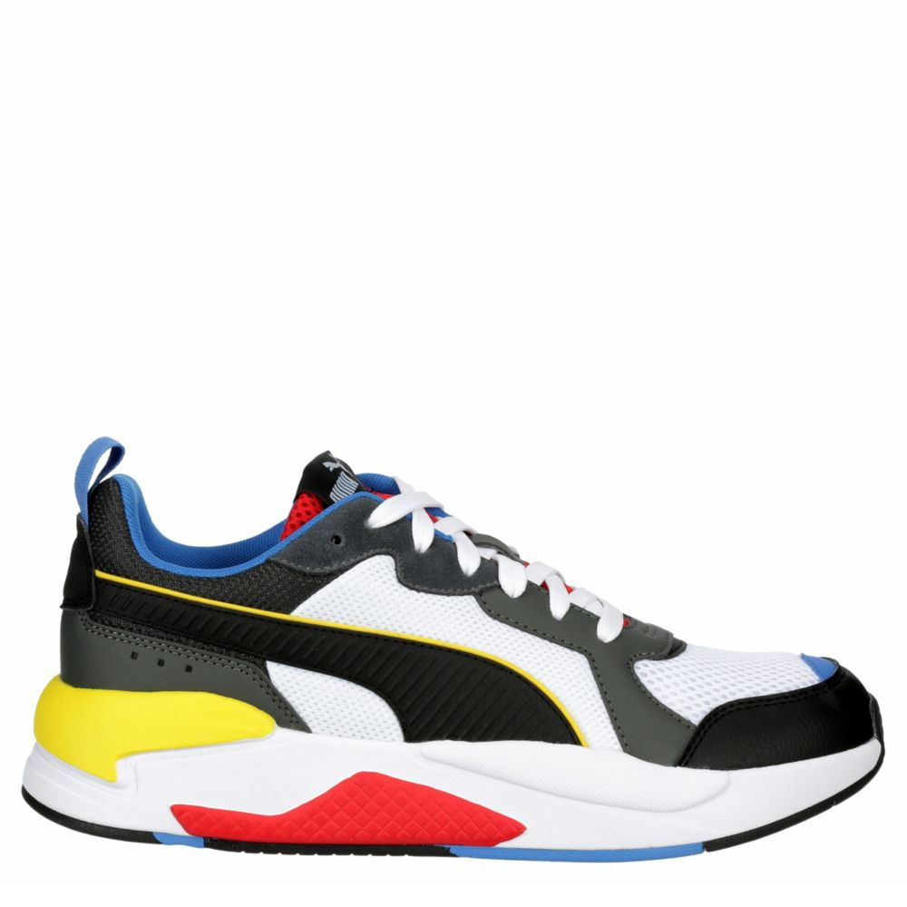 Puma Mens X-Ray Shoes Sneakers