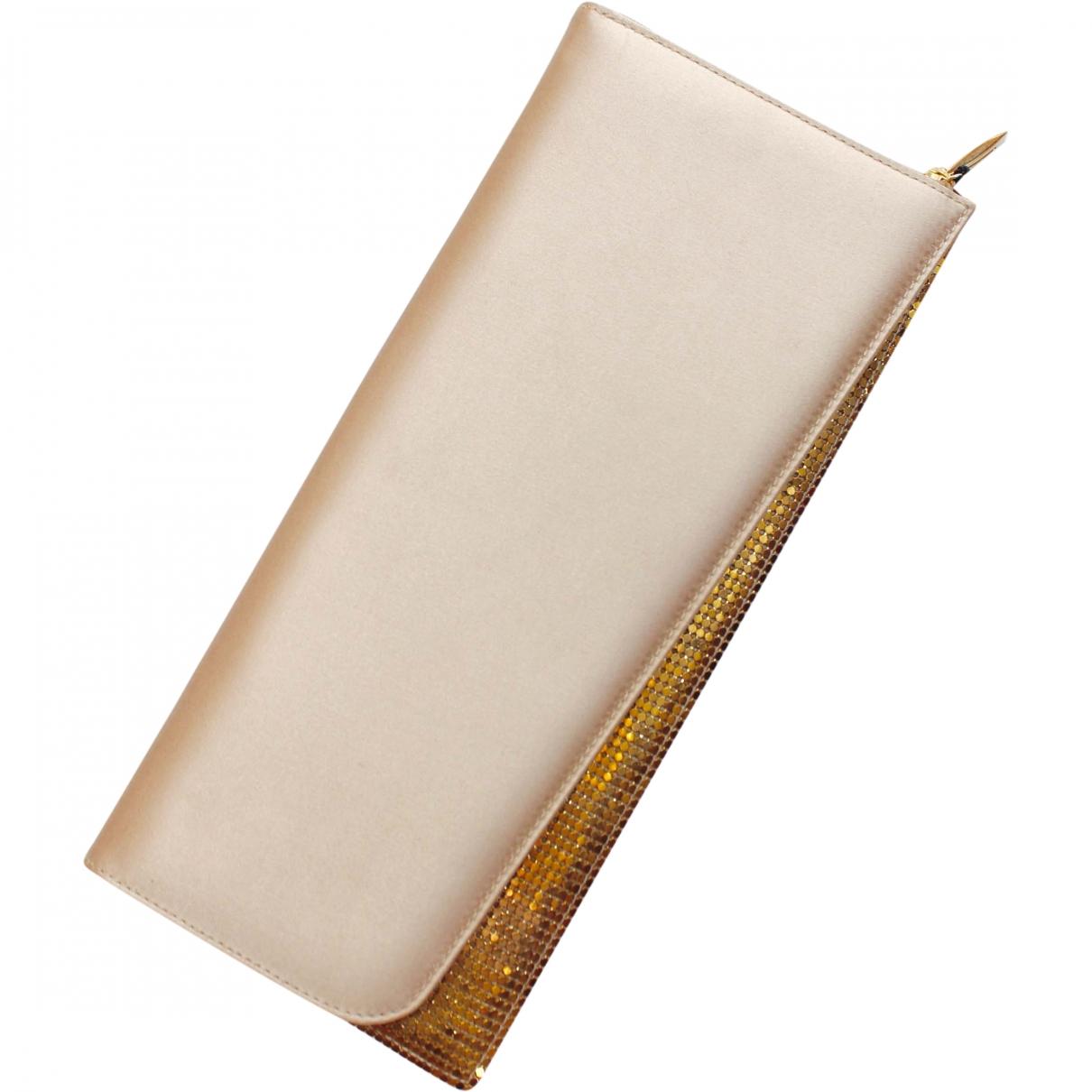 Paco Rabanne \N Metal Clutch bag for Women \N