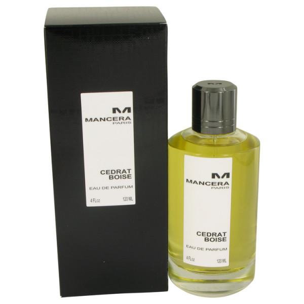 Cedrat Boise - Mancera Eau de parfum 120 ml