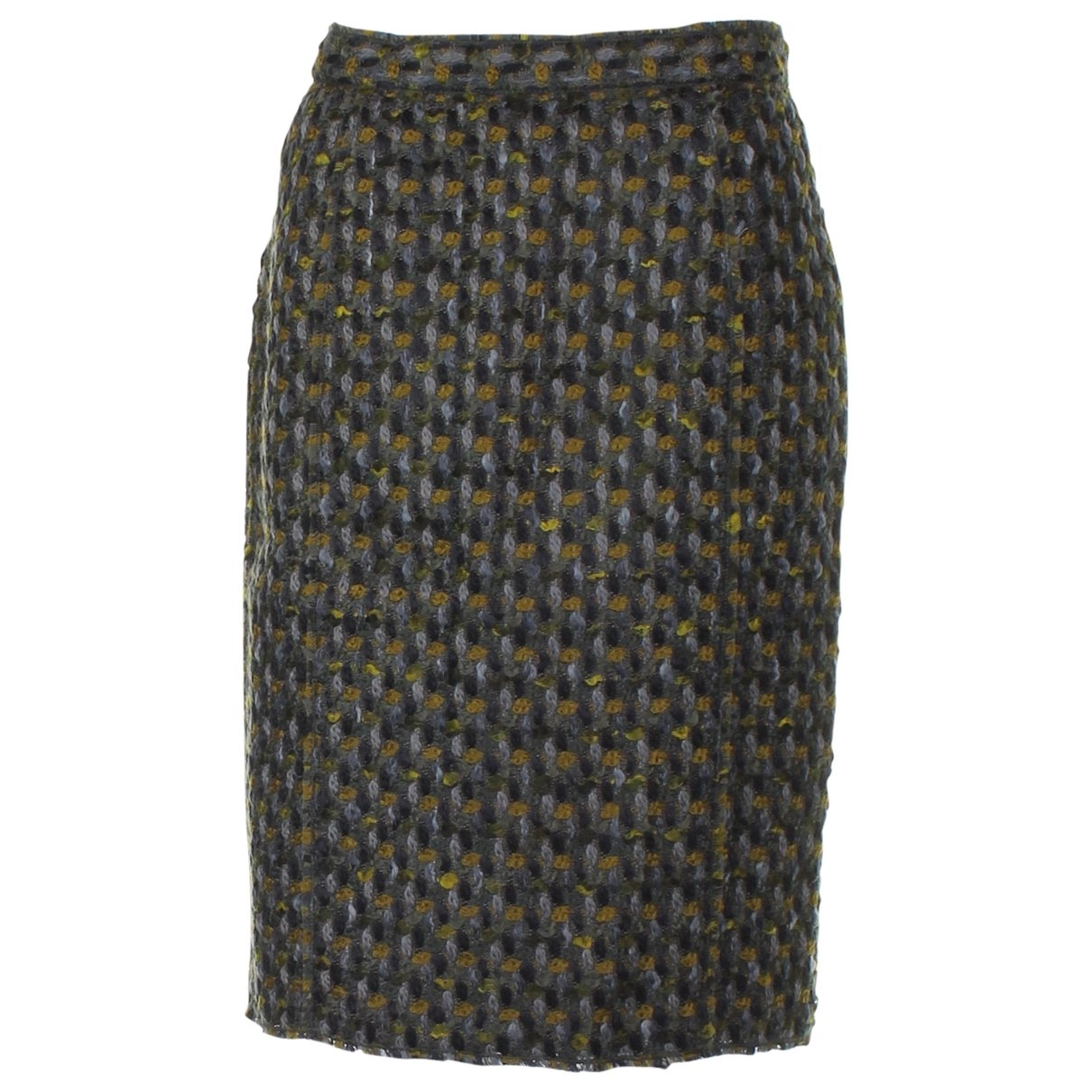 Dolce & Gabbana \N Rocke in  Gruen Wolle