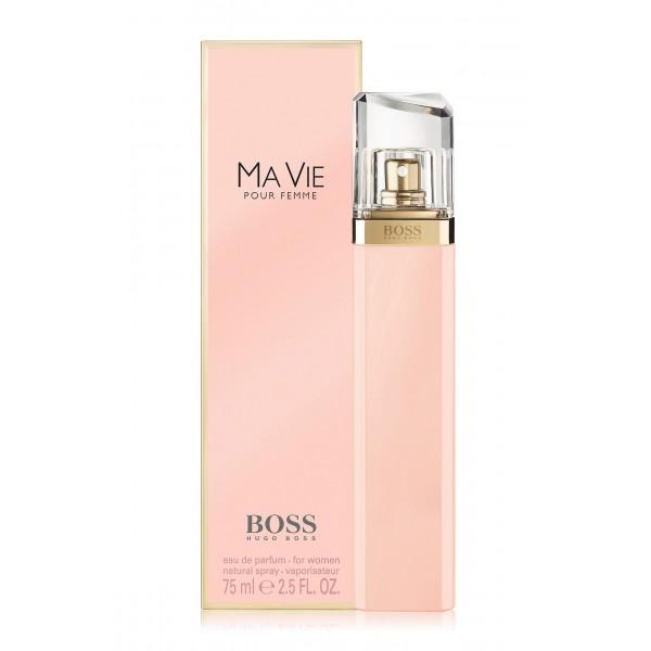 Ma Vie - Hugo Boss Eau de Parfum Spray 75 ML
