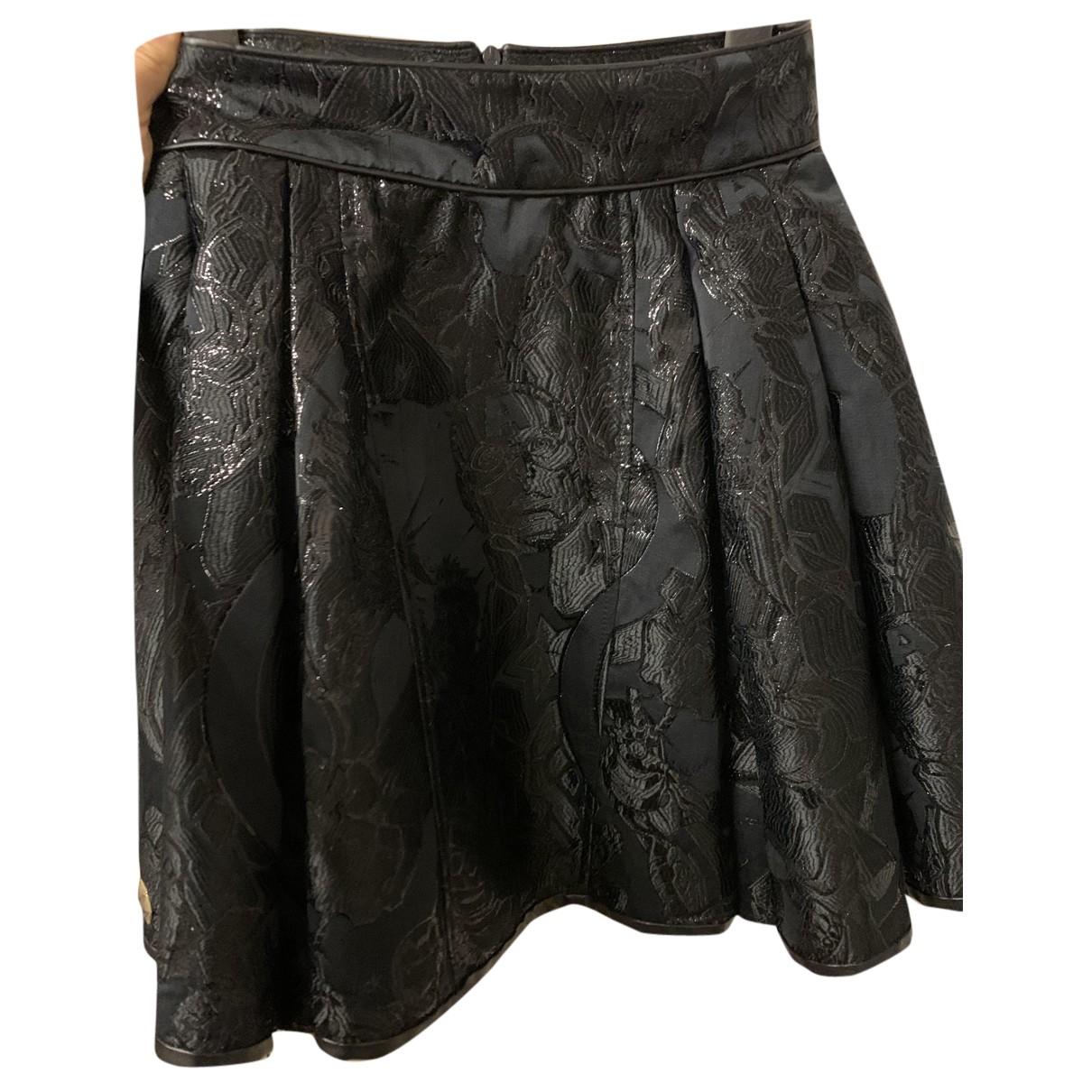 Philipp Plein N Black skirt for Women S International