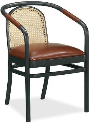 239205-2302 Bobby Berk Moller Arm Chair in Light