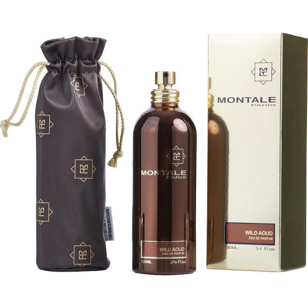 Wild Aoud - Montale Eau de parfum 100 ml