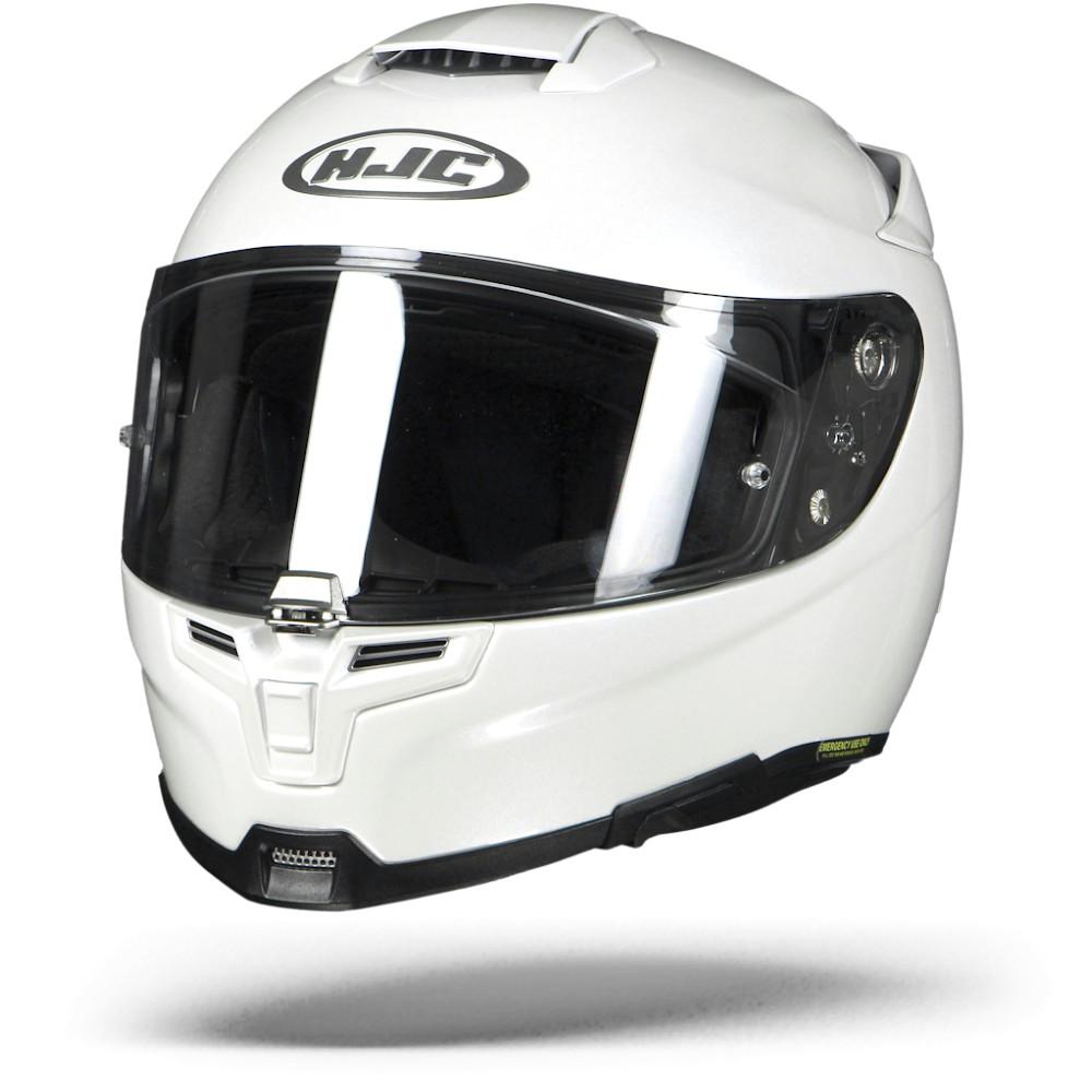 HJC RPHA 70 Casco Integral Blanco Brillante XL