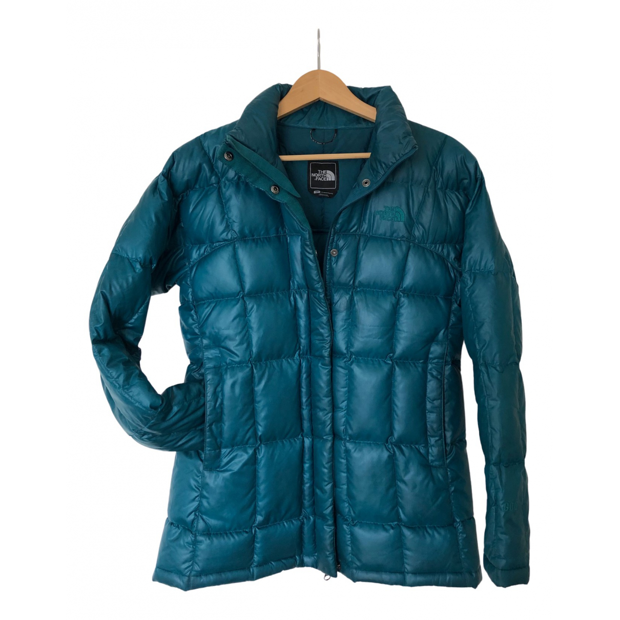The North Face N Blue coat for Women S International