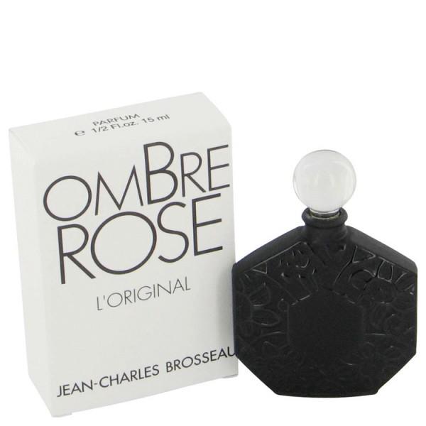 Ombre Rose - Brosseau Perfume 15 ML