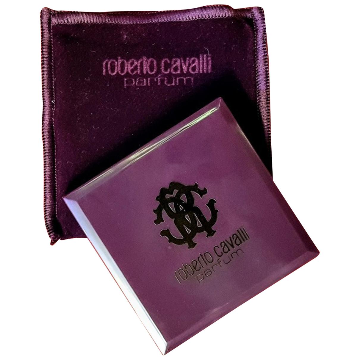 Roberto Cavalli N Purple Glass Fashion for Life & Living N