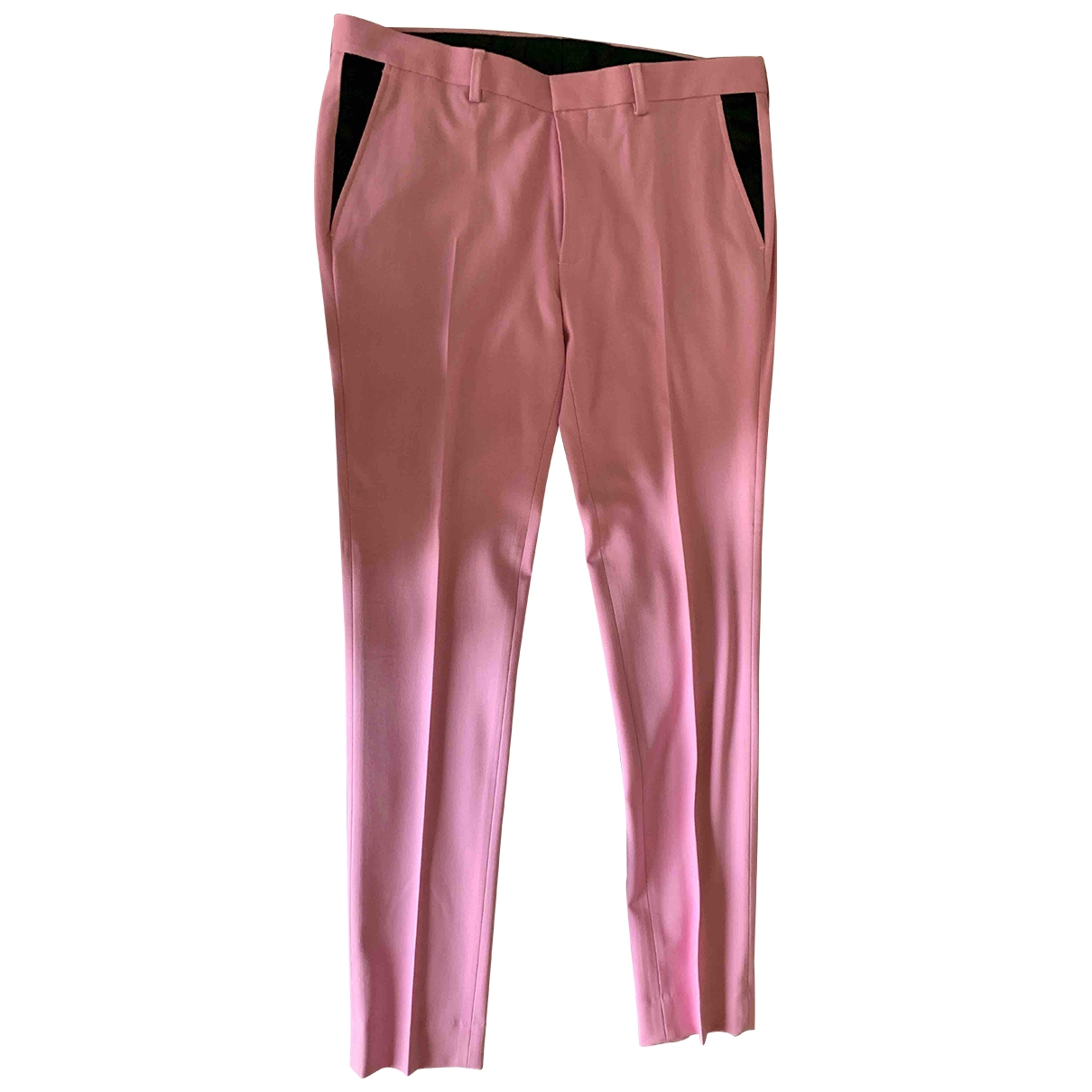 Asos \N Pink Trousers for Men 34 UK - US