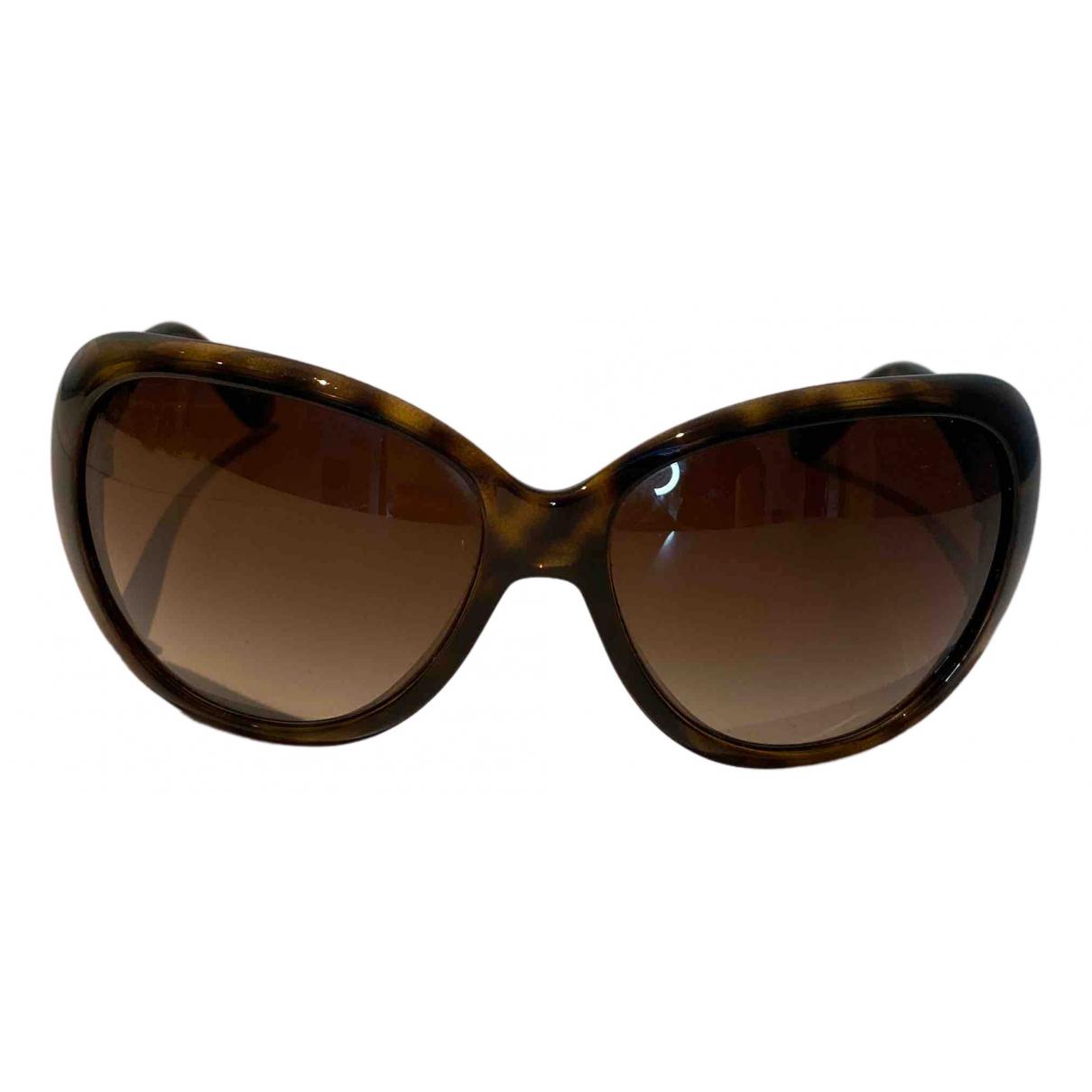 Gafas oversize D&g