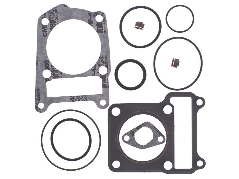 Vertex Top End Gasket Kit (810640) Yamaha YZ125 2005-2019