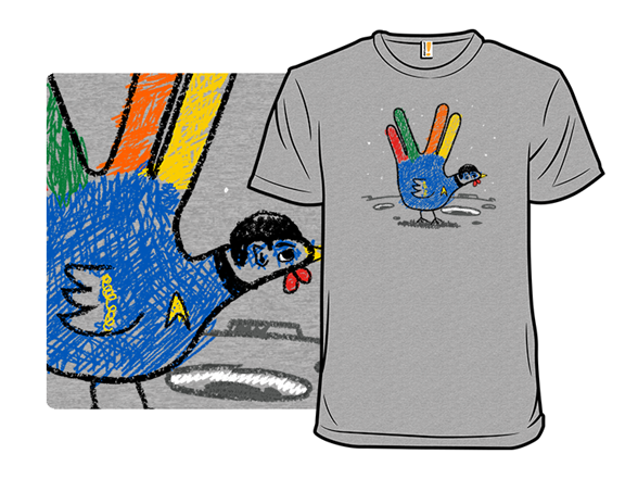 Live Long And Gobble Gobble T Shirt