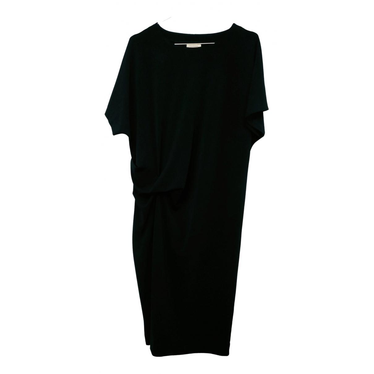 Vestido midi By Malene Birger