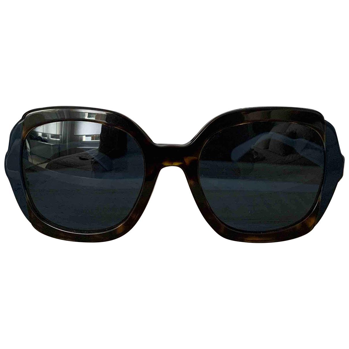 Prada N Blue Sunglasses for Women N