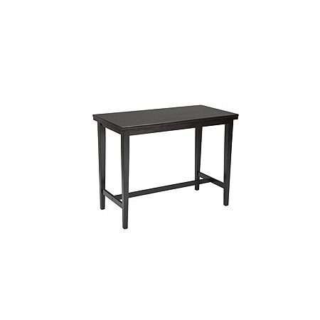 Signature Design by Ashley Kimonte Counter-Height Dining Table, One Size , Brown