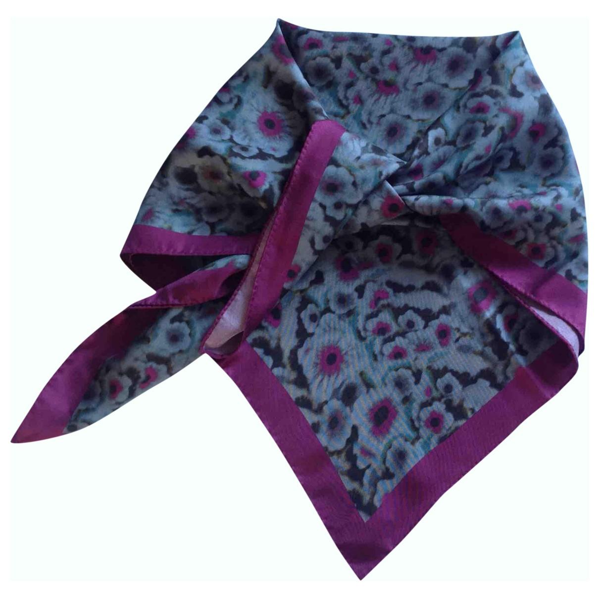 Erdem N Multicolour Silk scarf for Women N