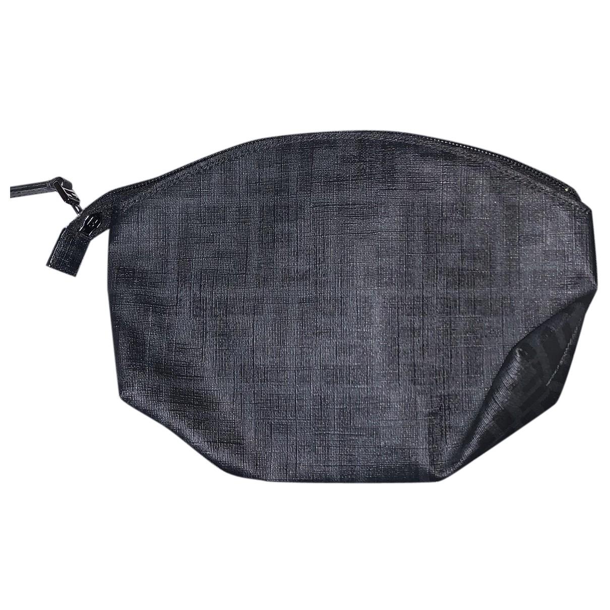 Pochette Pocket de Cuero Fendi