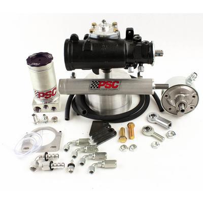 PSC Steering Extreme Cylinder Assist Kit - PSC-SK315
