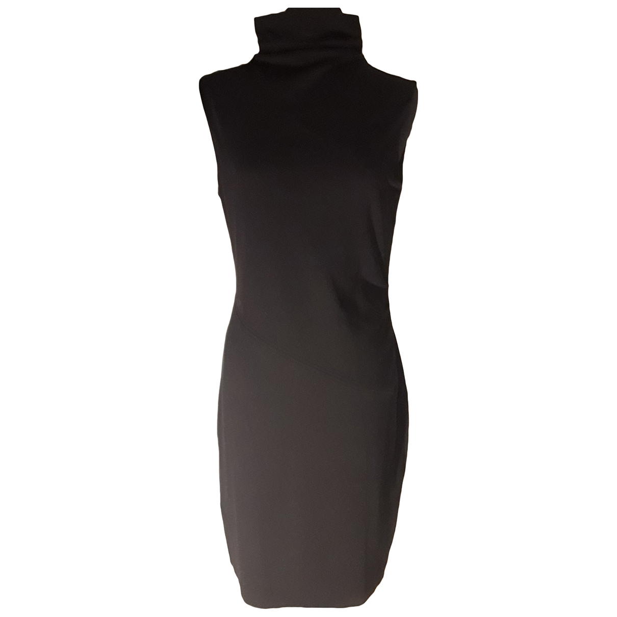 Diane Von Furstenberg N Black dress for Women 10 US