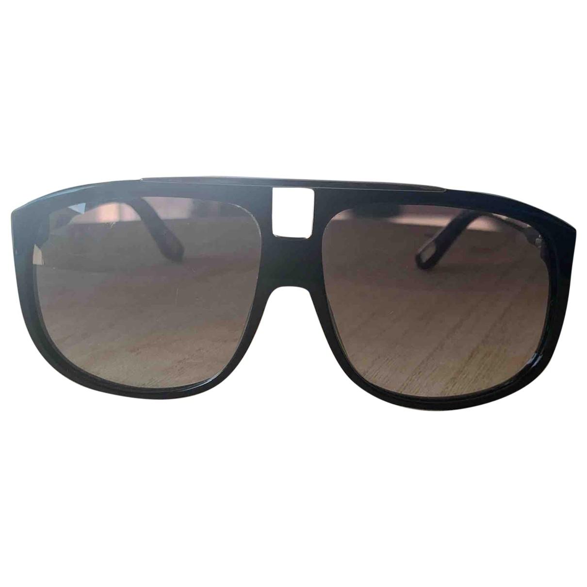 Marc Jacobs N Black Sunglasses for Men N