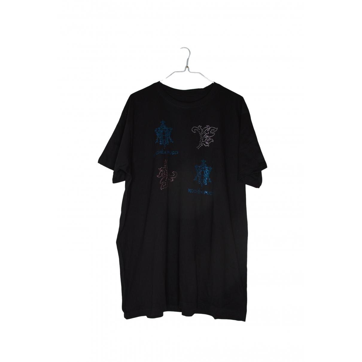Emilio Pucci - Top   pour femme en coton - noir