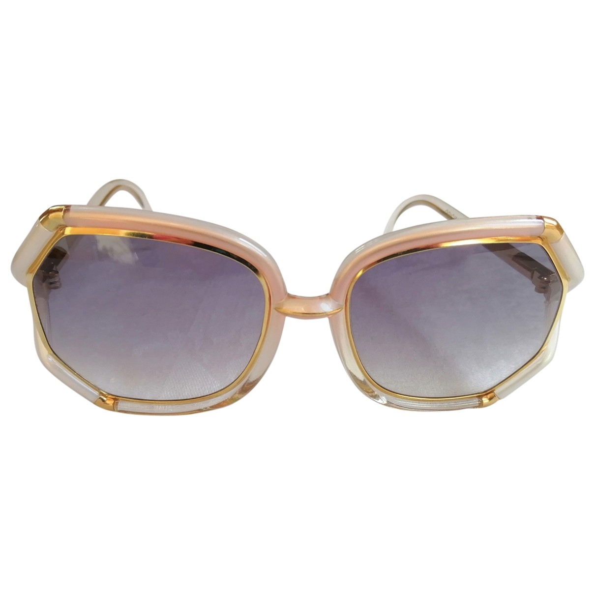 Ted Lapidus \N Sunglasses for Women \N