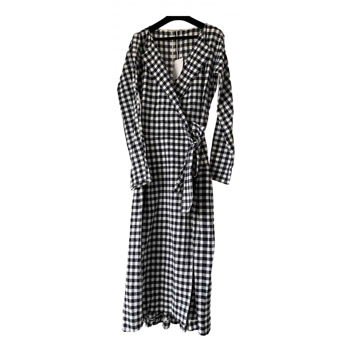 Chloe \N Kleid in  Bunt Baumwolle