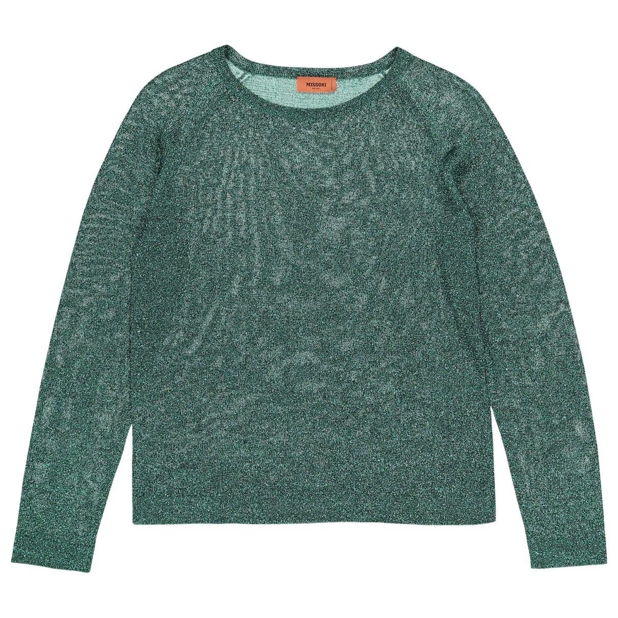 Missoni \N Green Knitwear for Women M International