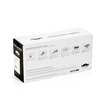 Dell 331-0780 5GDTC cartouche de toner compatible magenta haute capacit� - Moustache�
