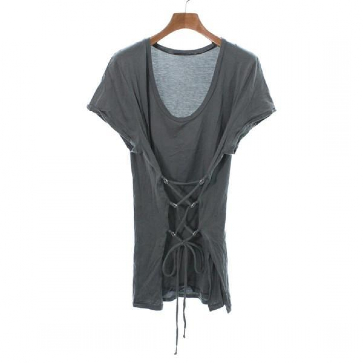 Isabel Marant \N Green Cotton  top for Women 36 FR