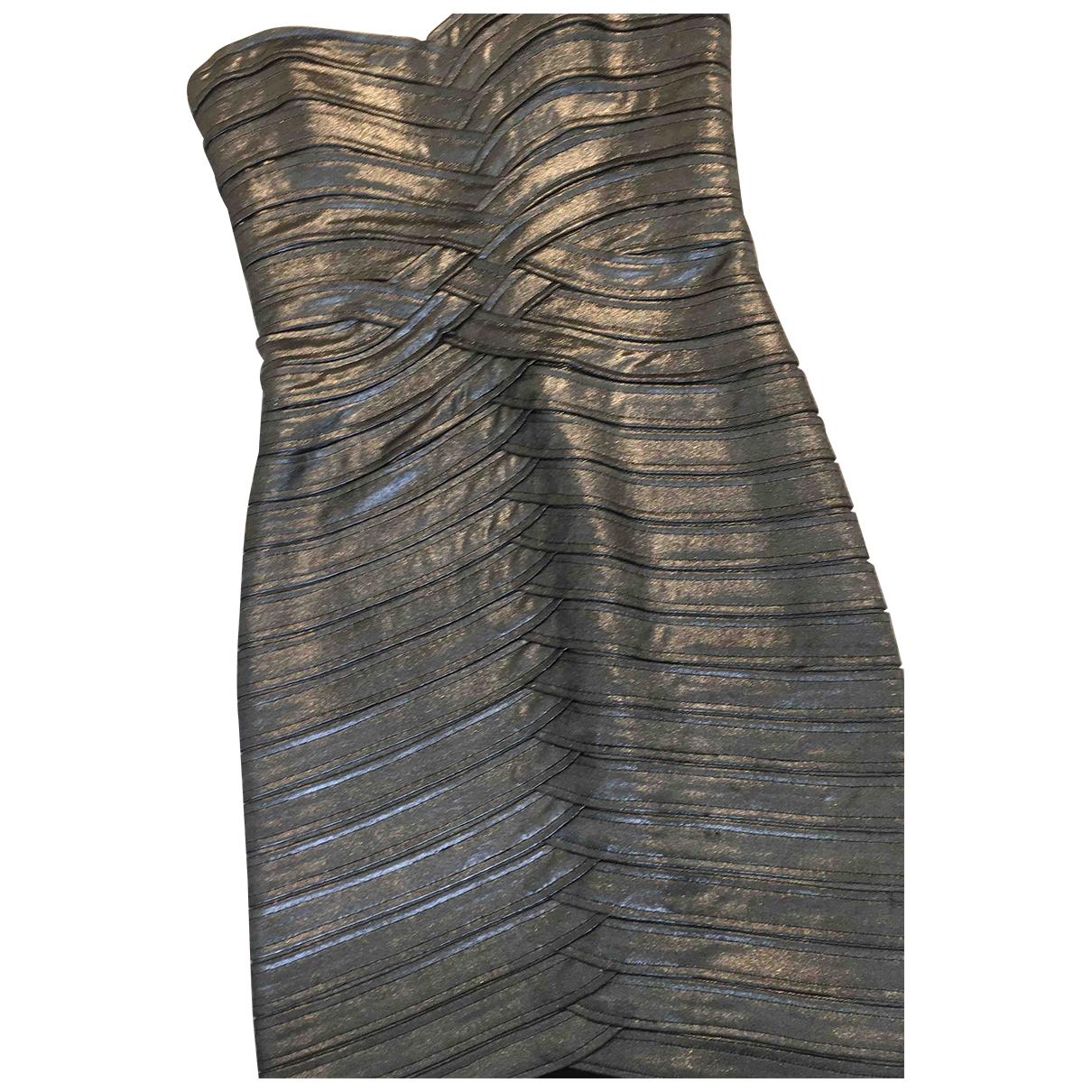 Mini vestido Bcbg Max Azria
