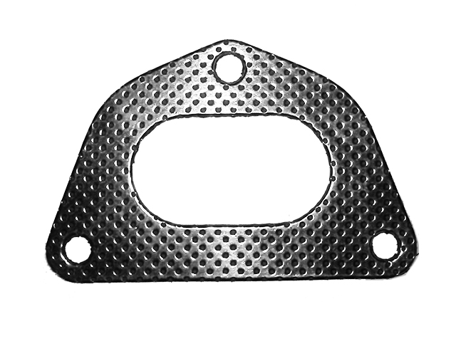 Exhaust Accessory; Exhaust Pipe Flange Gasket Subaru 2005 2.5L 4-Cyl