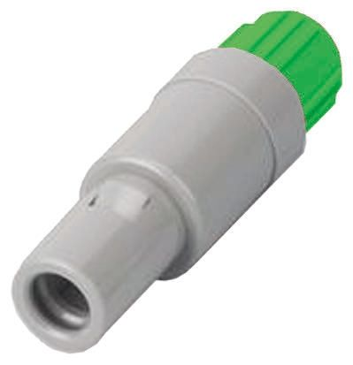 Lemo Connector, 8 contacts Cable Mount Plug, Solder