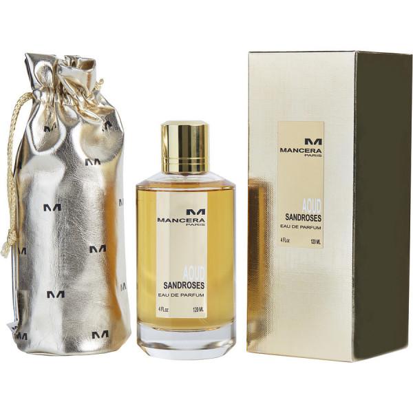 Aoud Sandroses - Mancera Eau de parfum 120 ml
