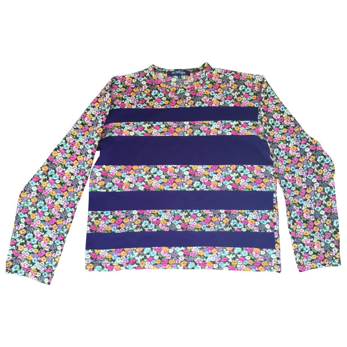 Comme Des Garcons \N Pullover.Westen.Sweatshirts  in  Bunt Wolle