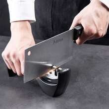 Multifunction Knife Sharpener