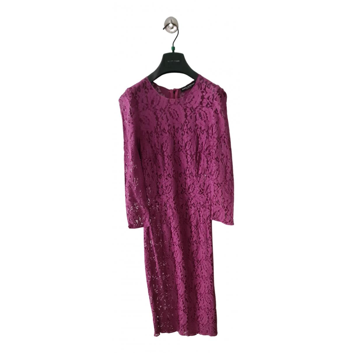 Dolce & Gabbana N dress for Women 38 IT