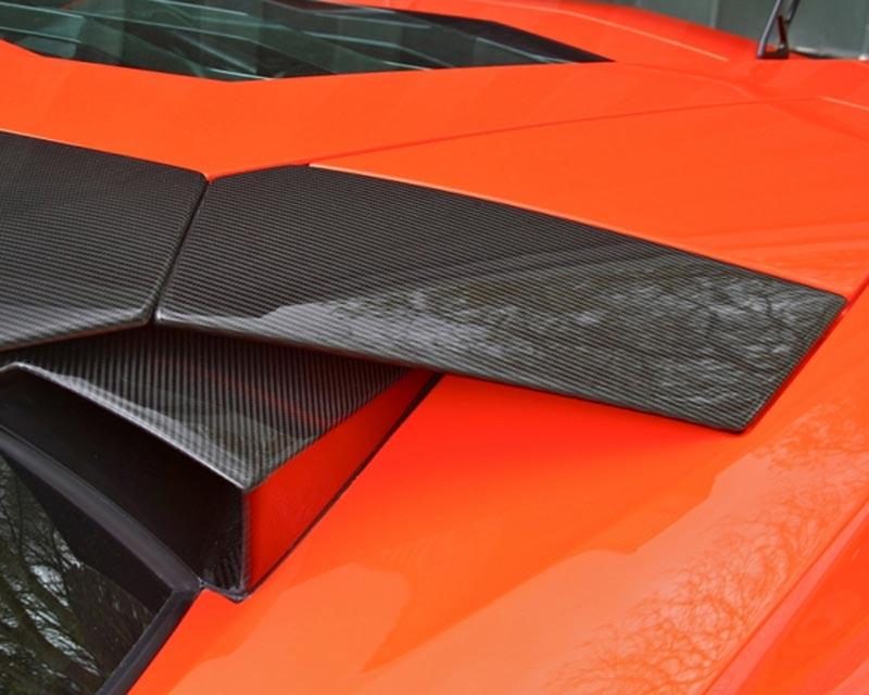 Oakley Design OD/LP700/CFA/010u Carbon C-Pillar Covers Lamborghini Aventador LP760 11+