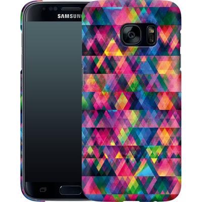 Samsung Galaxy S7 Smartphone Huelle - Graphic 84 von Mareike Bohmer