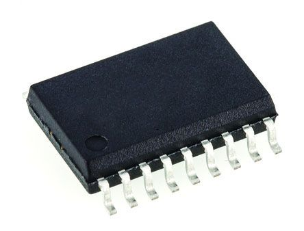 Texas Instruments UC2903DW, Quad-Channel Voltage Supervisor 18-Pin, SOIC