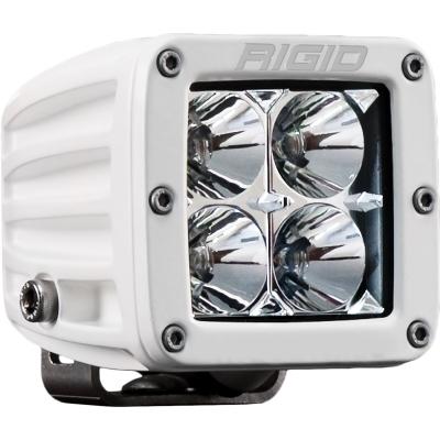 Rigid Industries D-Series Pro Hybrid Flood Surface Mount Light - 601113