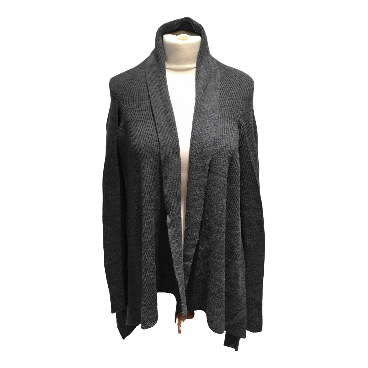 Iris Von Arnim N Green Wool Knitwear for Women M International