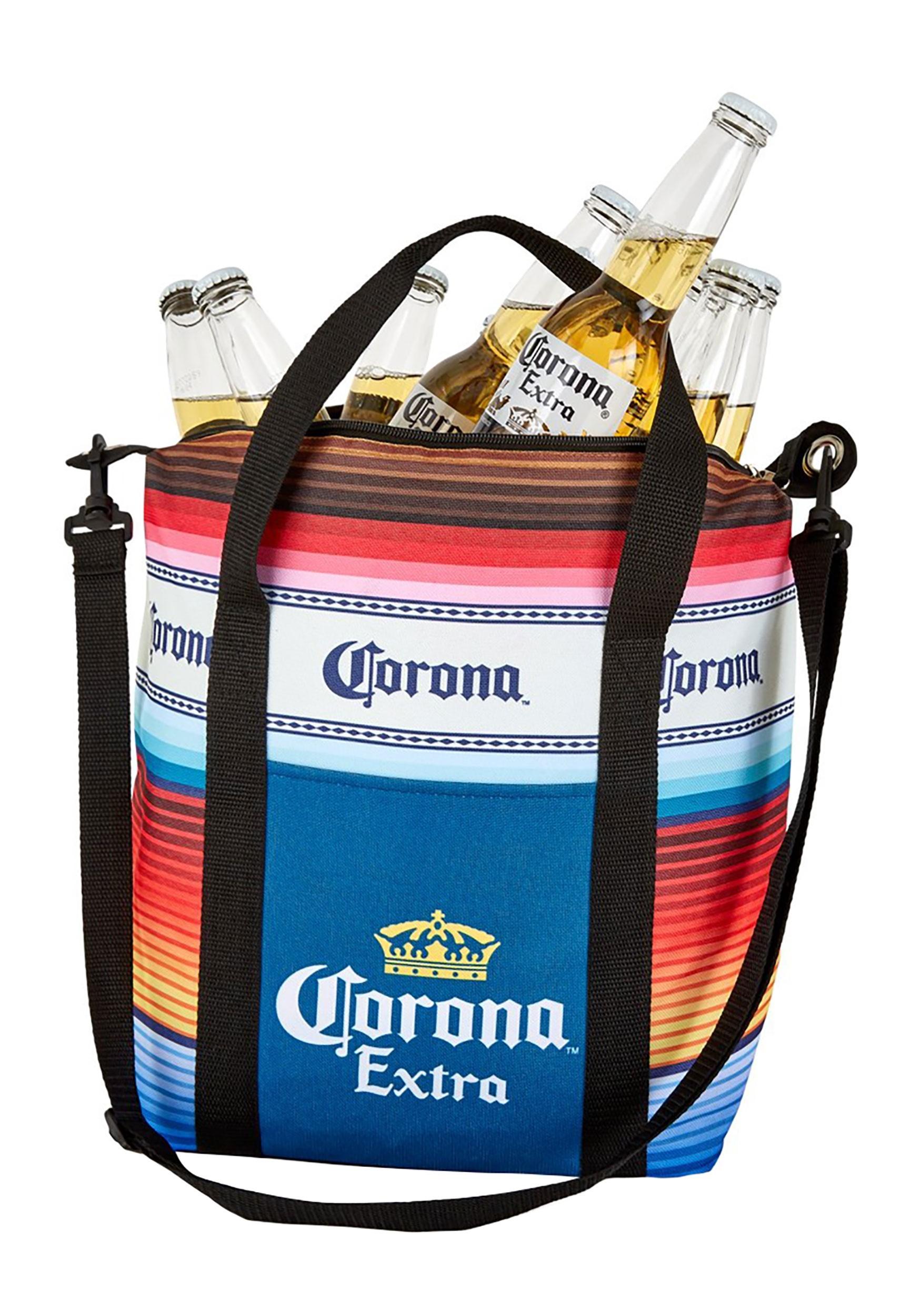 Corona Cooler Freeze Bag